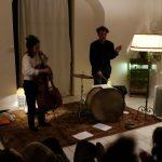 concert Poulainjars