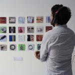 """exposition de Bissane Al-Charif, """"mémoires de femmes"""""""
